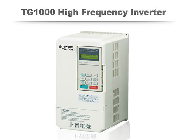 TOP GIN-TG1000 high frequency inverter